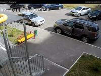 Сервис городских видеокамер от Инфолинк (камера cam9441)