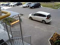 Сервис городских видеокамер от Инфолинк (камера cam9443)