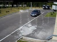 Сервис городских видеокамер от Инфолинк (камера cam9452)