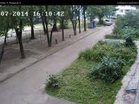 Сервис городских видеокамер от Инфолинк (камера cam9478)