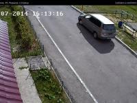 Сервис городских видеокамер от Инфолинк (камера cam9494)