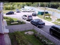 Сервис городских видеокамер от Инфолинк (камера cam9495)