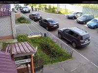 Сервис городских видеокамер от Инфолинк (камера cam9497)