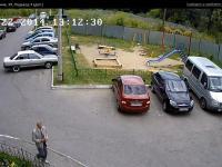 Сервис городских видеокамер от Инфолинк (камера cam9498)