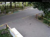 Сервис городских видеокамер от Инфолинк (камера cam9719)