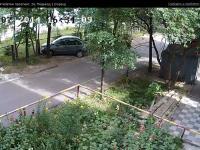 Сервис городских видеокамер от Инфолинк (камера cam9720)