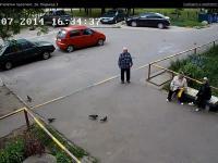 Сервис городских видеокамер от Инфолинк (камера cam9722)