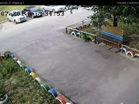 Сервис городских видеокамер от Инфолинк (камера cam9725)