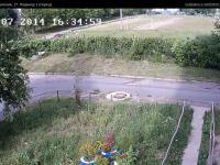 Сервис городских видеокамер от Инфолинк (камера cam9726)