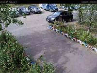 Сервис городских видеокамер от Инфолинк (камера cam9727)