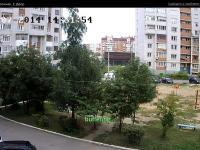 Сервис городских видеокамер от Инфолинк (камера cam9937)