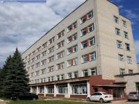 Республиканская детская больница