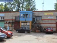 Дом 7 на улице Гладкова