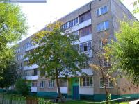 Дом 38 на улице Гузовского