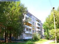 Дом 36 на улице Гузовского