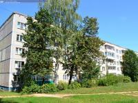 Дом 24 на улице Гузовского