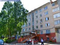 Дом 14 на улице Гузовского