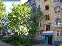 Дом 8 на улице Гузовского