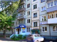 Дом 4 на улице Гузовского