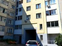 Дом 21-1 на улице Гузовского