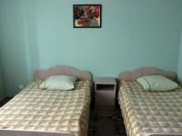 Мотель от «Дорисс-Нефтепродукт»
