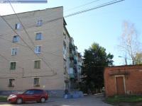 Дом 51 на улице Гагарина