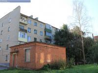 Дом 53-1 на улице Гагарина