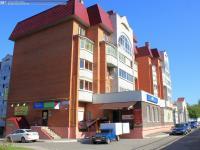 Дом 39 на улице Гагарина