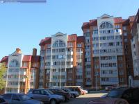 Дом 37 на улице Гагарина