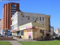 Дом 35Б на улице Гагарина