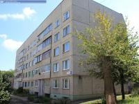 Дом 15-1 на улице Гагарина