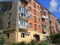 Дом 8 на улице Гагарина