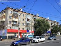 Дом 7 на улице Гагарина