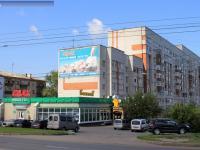 Дом 23 на улице Гагарина