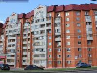 Дом 35 на улице Гагарина