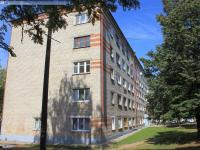 Дом 14-1 на улице Декабристов