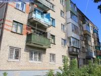 Дом 16-1 на улице Декабристов