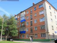Дом 16 на улице Декабристов