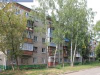 Дом 18 на улице Декабристов