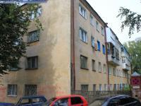 Дом 35 на улице Декабристов