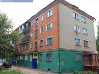 Дом 37 на улице Декабристов