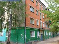Дом 29 на улице Декабристов
