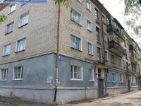Дом 27 на улице Декабристов