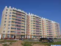 Дом 1 корп. 1 по ул. Пирогова