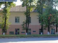 Дом 81 на улице Гражданской