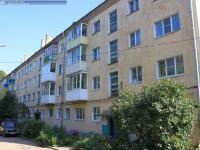 Дом 56 на улице Гражданской