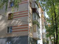 Дом 58-1 на улице Гражданской