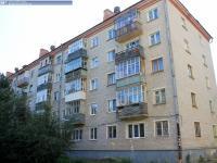 Дом 60-1 на улице Гражданской