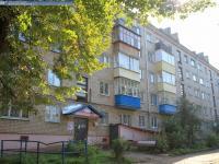 Дом 60 на улице Гражданской