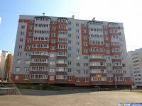 Дом 7 по ул. Строителей